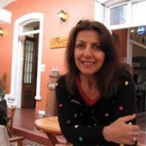 María Eugenia Akel